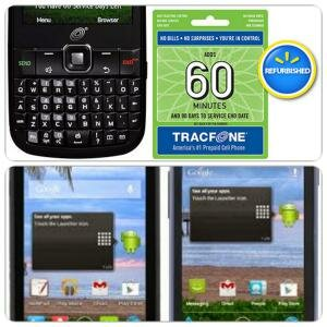 Tracfone Reviews
