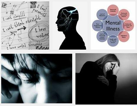 Rutland Mental Health Daniel Quinn