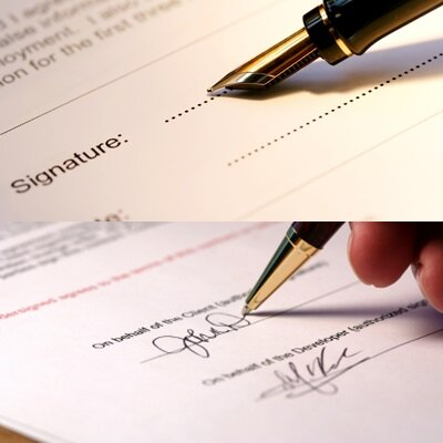 SoCal Signing Company